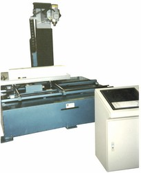 GP-Multi-Axis Milling Machine